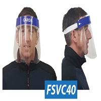 FSVC40 Professional Face Shield **IN STOCK**