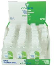 HGVC50 Virapro Instant Hand Sanitiser 50ML **IN STOCK**