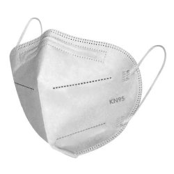 KN95 FFP2 Filter Respirator Face Mask