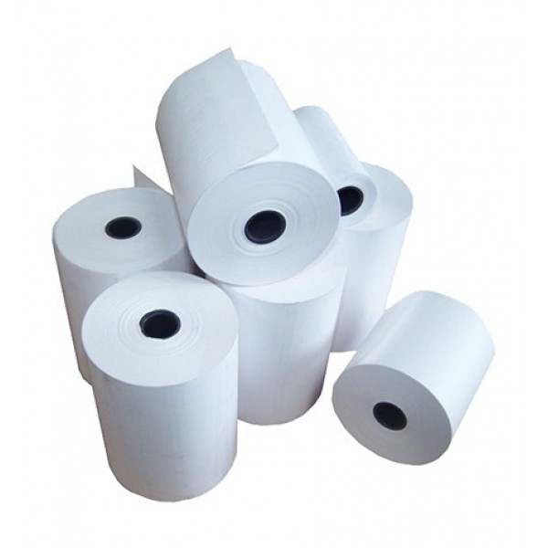 THERMAL PAPER ROLL 80X70X12.7MM