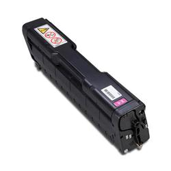 RICOH 406054 TONER CARTRIDGE MAGENTA