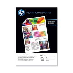 )HP GLOSS LASER PPR 150GSM A4 CG965A