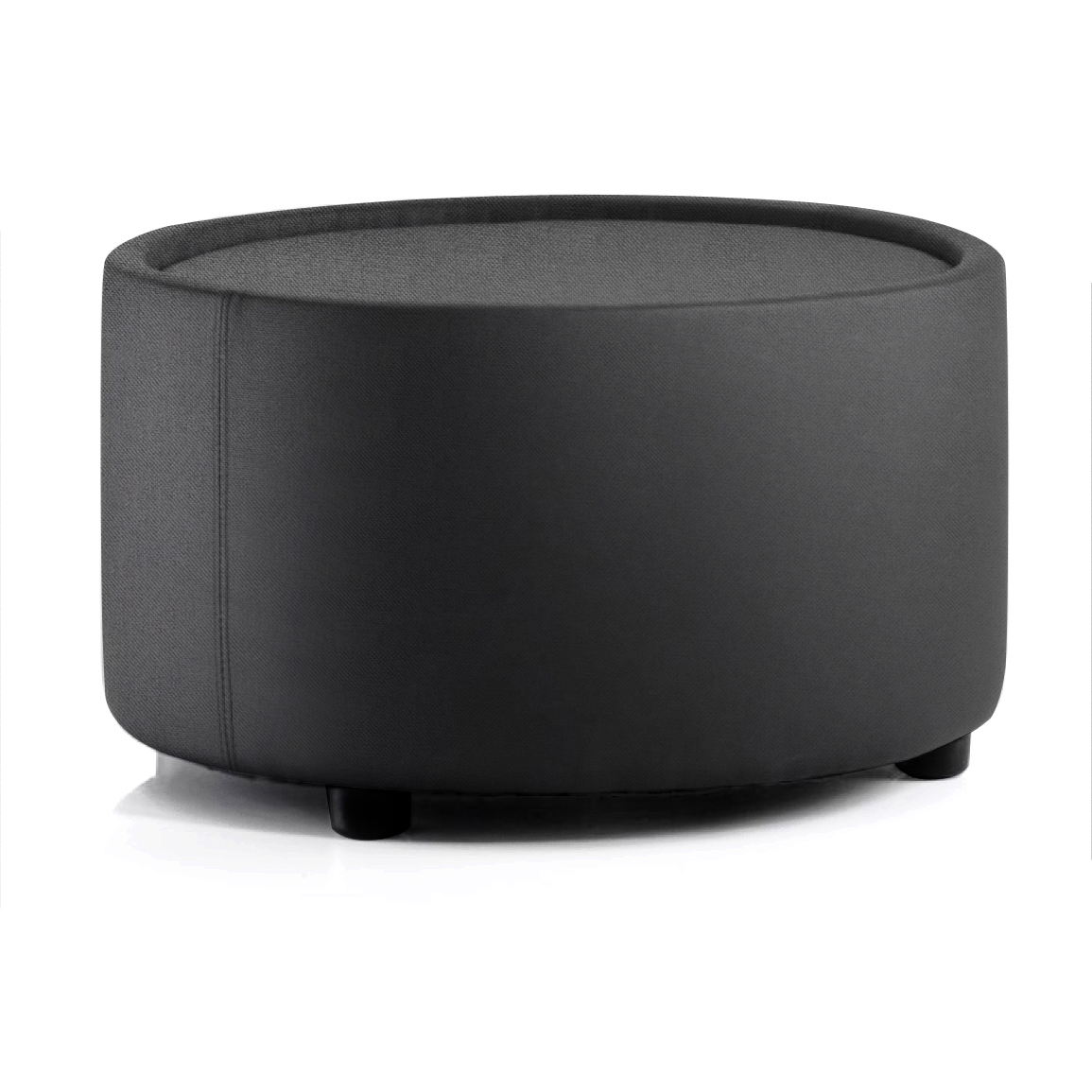 #TREXUS TUB TABLE BLACK