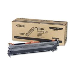 XEROX DRUM UNIT YELLOW 108R00649