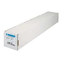 HP HWT COATED PAPER 914X30.5M Q1413A
