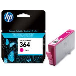HP C5300 NO.364 INKJET CART MAGA CB319EE