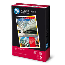 HP COLOUR LSR PPR A3 100G (500) HCL1024