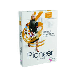 ANTALIS PIONEER PAPER A3 100G (500)59902