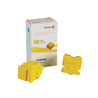 XEROX COLORQUBE 8570 YELLOW INK 4.4K PK2
